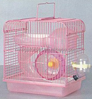Hot Sale Fashion Hamster Cage