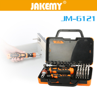 2016 Wholesale tools and hardware 31 in 1 screwdriver bit set