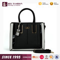 HEC 2016 PU Italian Design Wenzhou Factory Ready Made Shoulder Bags