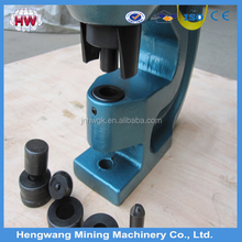 Hydraulic Puncher / Hole Making Tool / Hydraulic Hand Punch