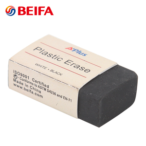 Beifa Brand RB0026 Professional Test Correction Stationery Custom Writing  Pencil Eraser For Student