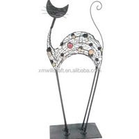 Home And Garden Ornaments Metal Craft