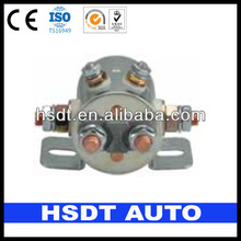 auto starter solenoid switch for Advance Machine Floor Sweeper, Clark, Taylor Dunn Electric Vehicle