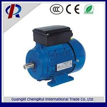 MC100L2-4 aluminum cover 220v electric motors 1.5kw 1400 rpm