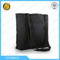 2014 hot sale canvas wholesale tote bag