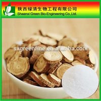 High Quality Natural Licorice Glabridin Powder/ Licorice Root Extract