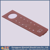 OEM television spare parts,pmma overly for LCD screen