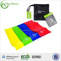 Zhensheng power gym bands workout resistance bands