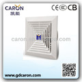 bathroom ventilator fan with shutter bathroom exhaust fan