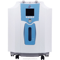 high quality portable rechargable oxygen concentrator for sale