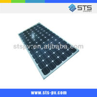 280W pv solar panel with CE TUV