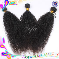 2014 newest products aaaaa cheap raw 100% remy curly human virgin brazilian hair
