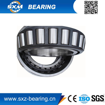 Radial and Axial 30314 Stainless Taperd Roller Bearing for Motorcycle