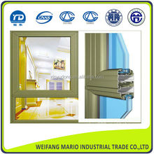 Aluminium window, aluminium windows, aluminum for making aluminum windows and doors