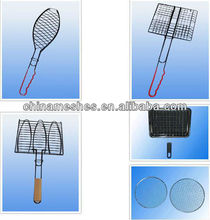 Folding Barbecue Wire Mesh
