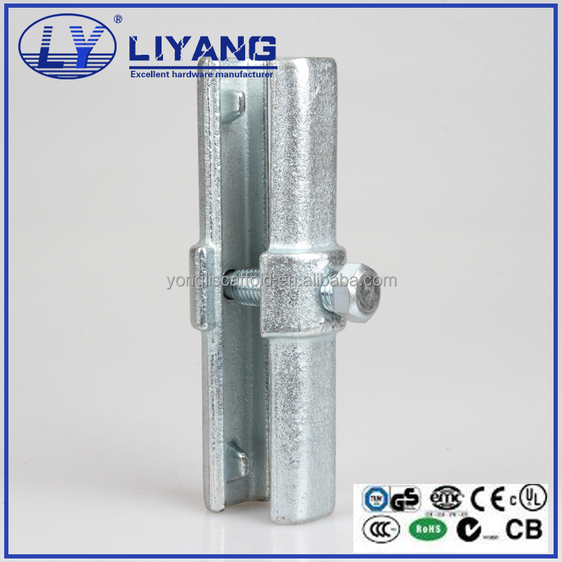 Frame Scaffolding Drop Forged Inner Joint Pin