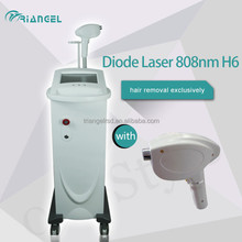 Laser removal unwanted hair/Fast and safe hair removal painless