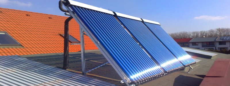 2015 new pressurized solar collector haining sunwe for germany