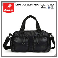 stock bag!Quanzhou dapai 2015 China Manufacturer cheap Travel Bag young sports travel bag
