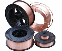 HOT selling ER70S-6 co2 welding wire manufacturer with ABS/BV/CCS/ISO9001 certification,China