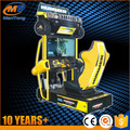 Hummer racing car game machine car racing simulator arcade game machine video driving game