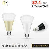 price remote controlled blacklight led bulb 7443
