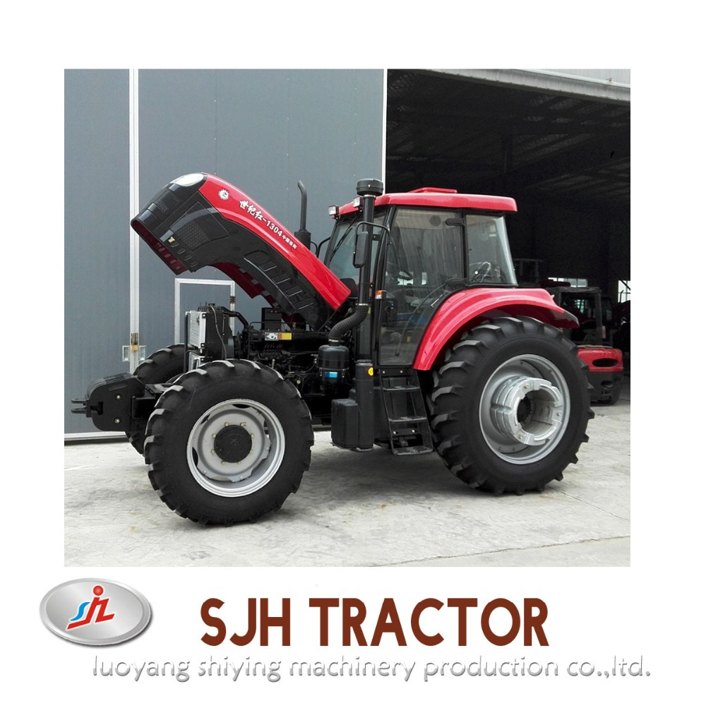 SJH130hp tractors made in china