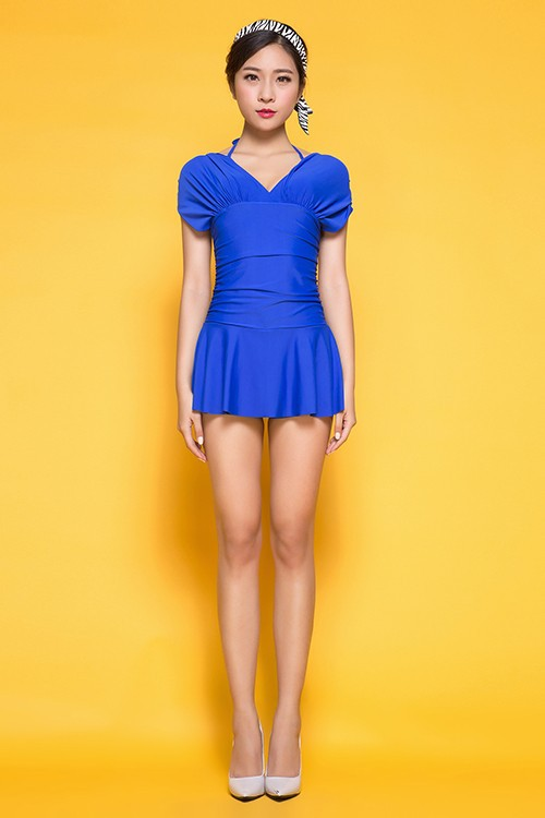 Sandra teen model slip