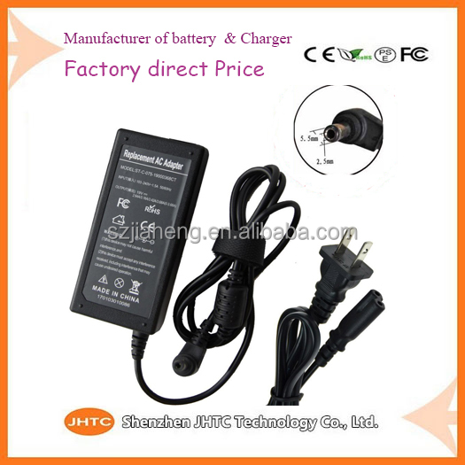 OEM 100% compatible with Original 65W AC Adapter Genuine Charger for HP Pavilion G4 G5 G6 G7 Notebook / ac/dc adapter