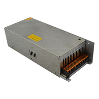 AC 400W to 24VDC led switching power supply