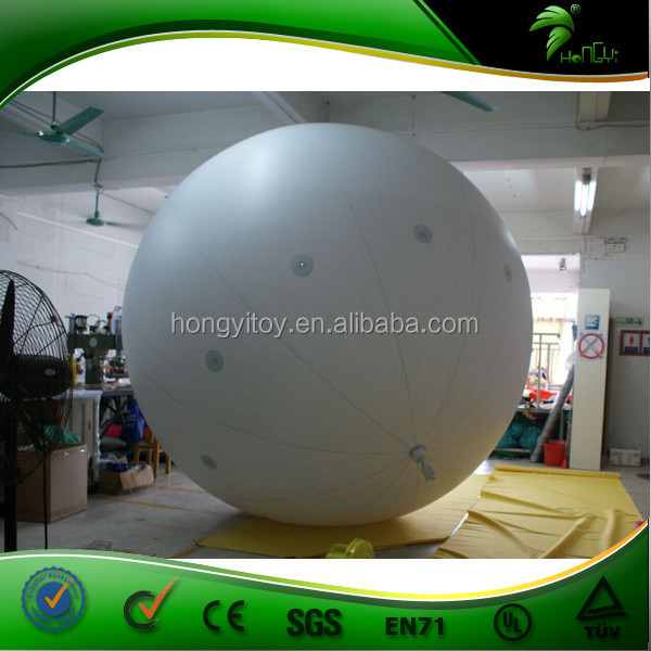 Supplying Impeccable Inflatable Helium Foil Balloon With Good Adaptability