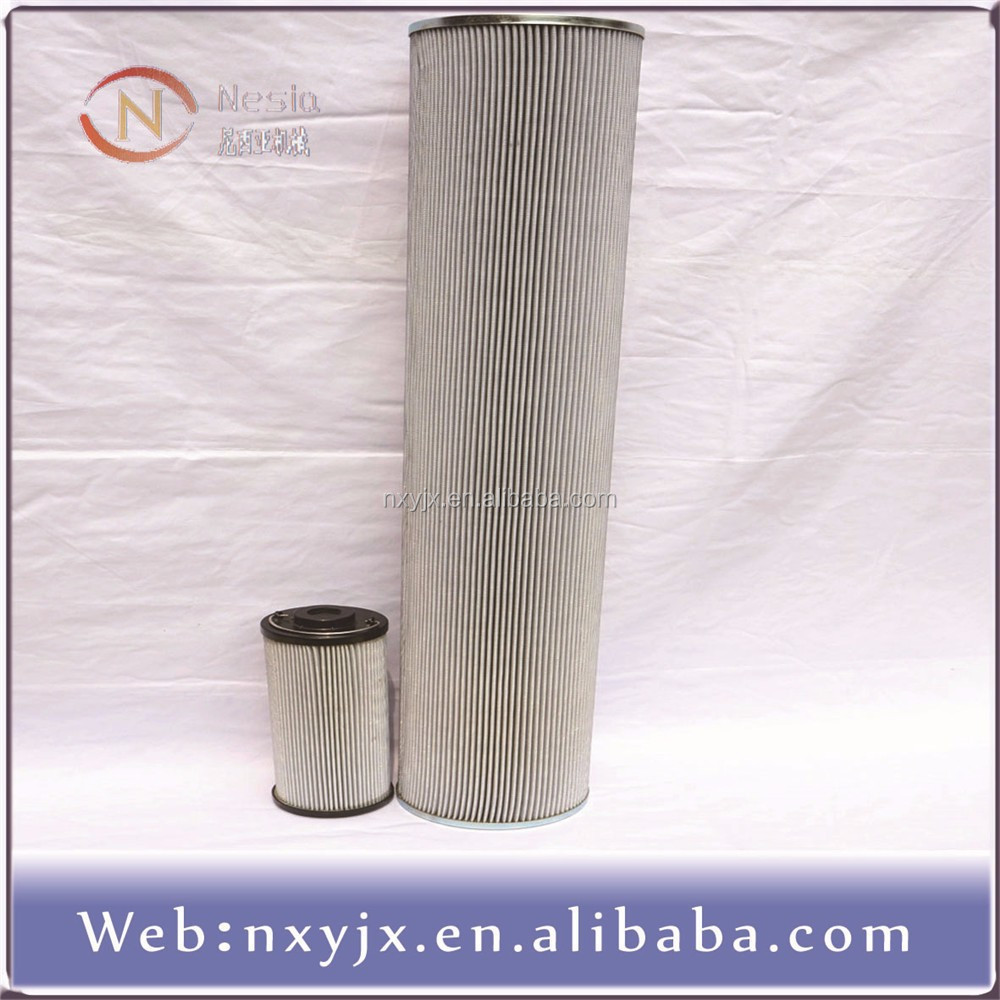 TZX2-63 X10 NESIA modern techniques rolling mills hydraulic oil filter element