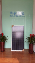 Beijing TCHD Brand High Quality Competitive Price Solar panel (factory)