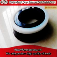 Seal ring Factory OUY-2pc piston oil seal ring NBR+POM