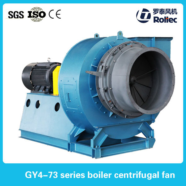 G/Y4-73 type nicotra fan big Industrial Centrifugal Blower from China