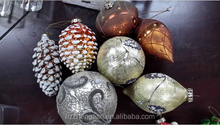 China santa plastic molded outdoor christmas decorations for Christmas Superior Ornament