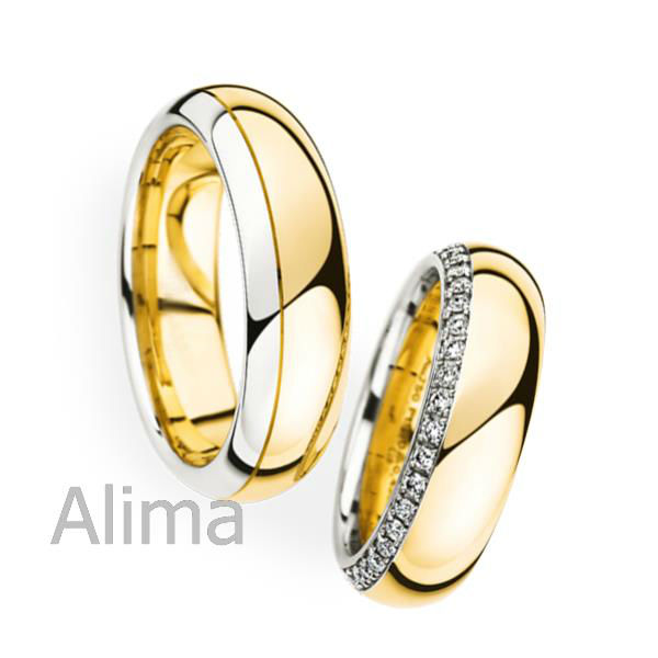 Memorable wedding rings Latest wedding rings design
