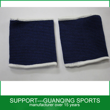 Professional Knitting Weight Lifting/Basketball Sports Wrist Support OEM