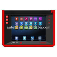 100% genuine original new product launch in china launch master x431 scanner price off
