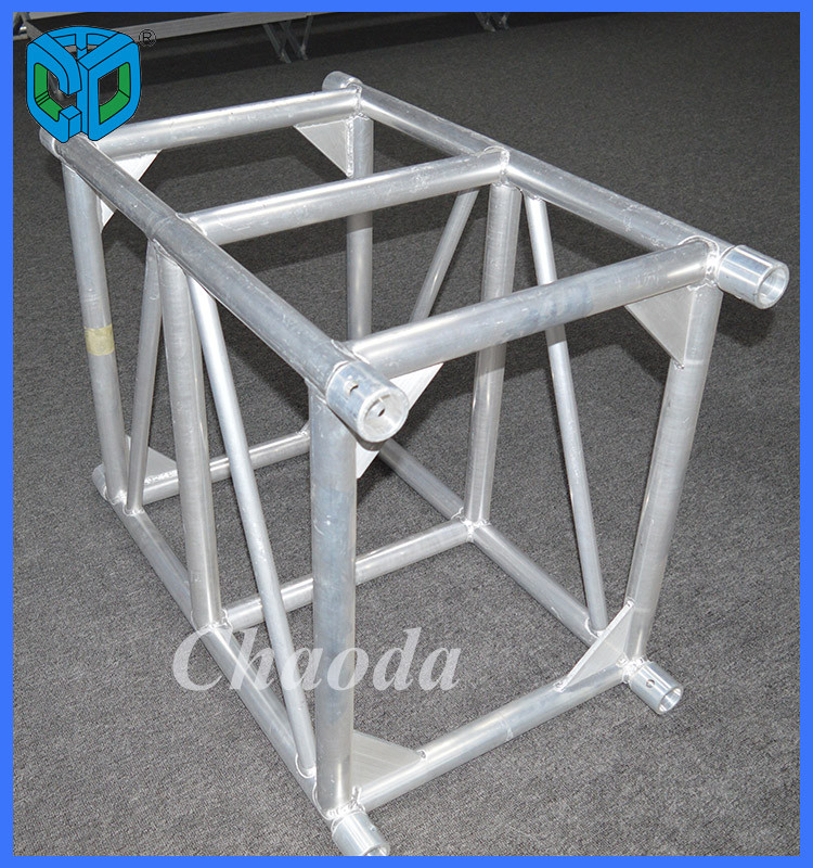 On sale cheap price aluminum lighting truss equipment for Cheap trusses for sale