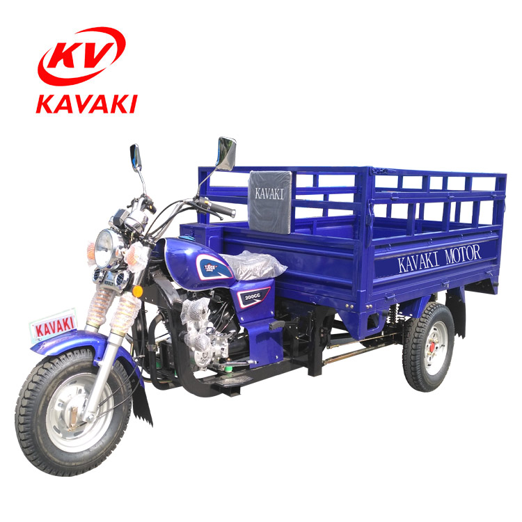 KAVAKI Warehouse China popular cool car cross-country adult two wheel 125CC gasoline motorcycle