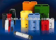 Uchen type power pole connector 180A power cord connector types