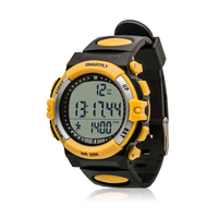 3D Tri-axis Pedometer Watch for Kids