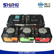 SHINHO X-97 VS sumitomo z1c splicing machine in singapore