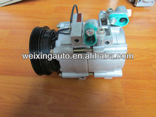 car air conditioner compressor HS18 for HYUNDAI STAREX GRX 97701-4A870