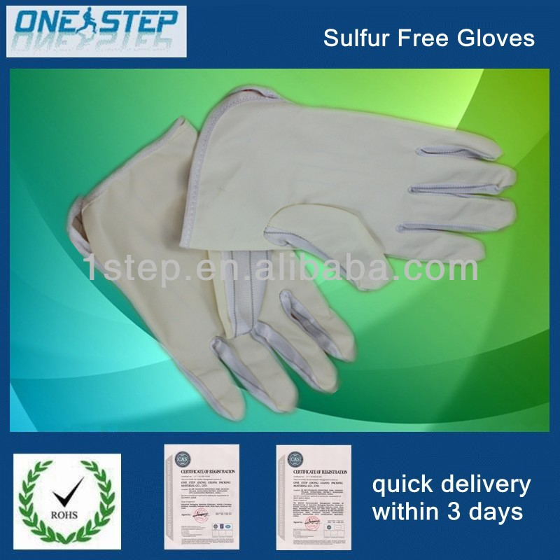 Factory Price New Style Electric Conductive Glove