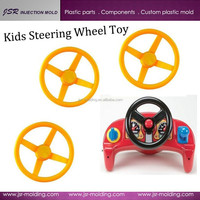 Custom 2015 newest fashion baby/kids steering wheel toy