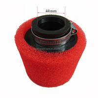 Scooter High Performance Racing High Flow Air Filter GY6 150cc air filter