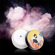 Makeup Product Mineral Cosmetic Loose Powder