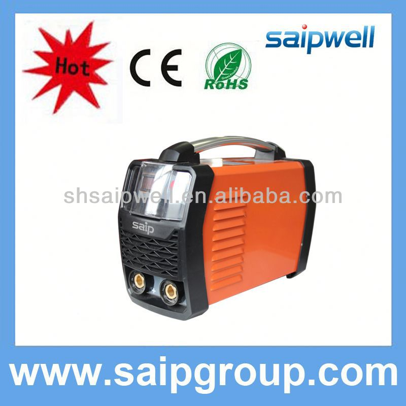 2013 New high quality capacitor discharge welding machine, Inverter DC MMA ARC Welding Machine 140/160/200Amp